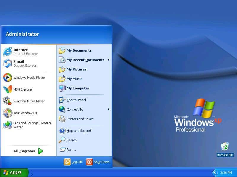 How To: Clean The Recent Documents List In Windows XP's