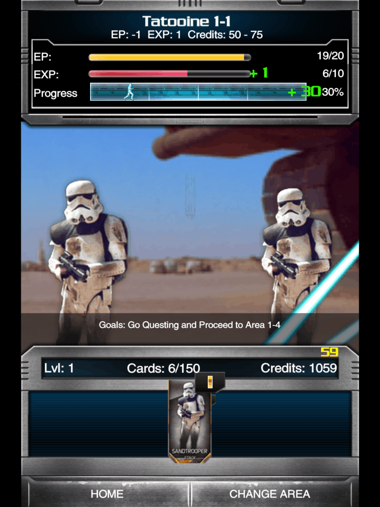 Star Wars LCG - Star Wars Card Spoilers - Card Game DB
