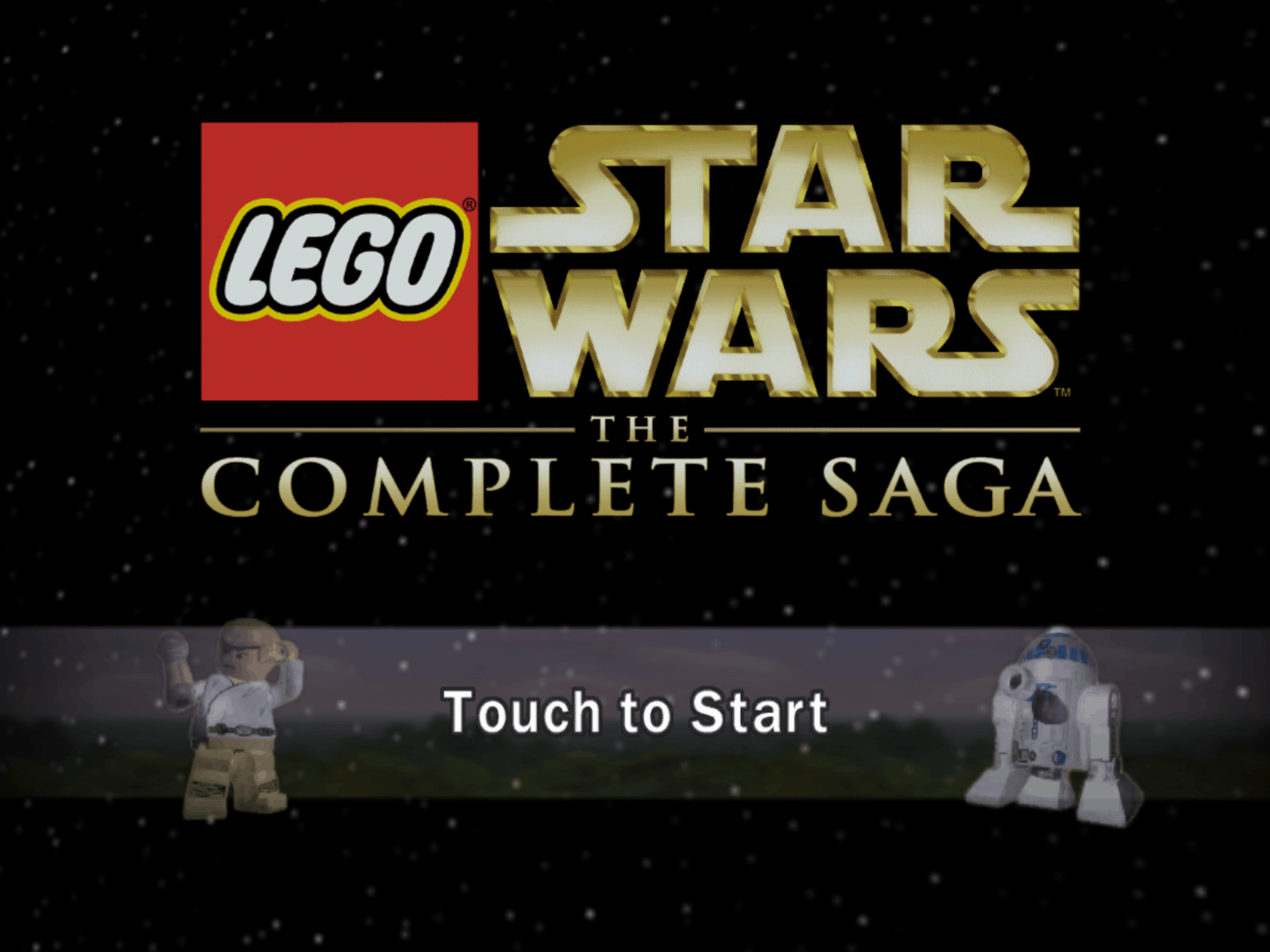 Lego Star Wars The Complete Saga For Ios Now Available
