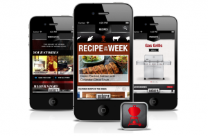 Webers-On-The-Grill-App