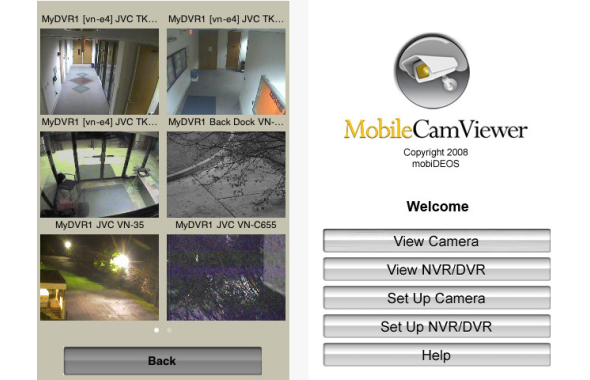 mobilecam