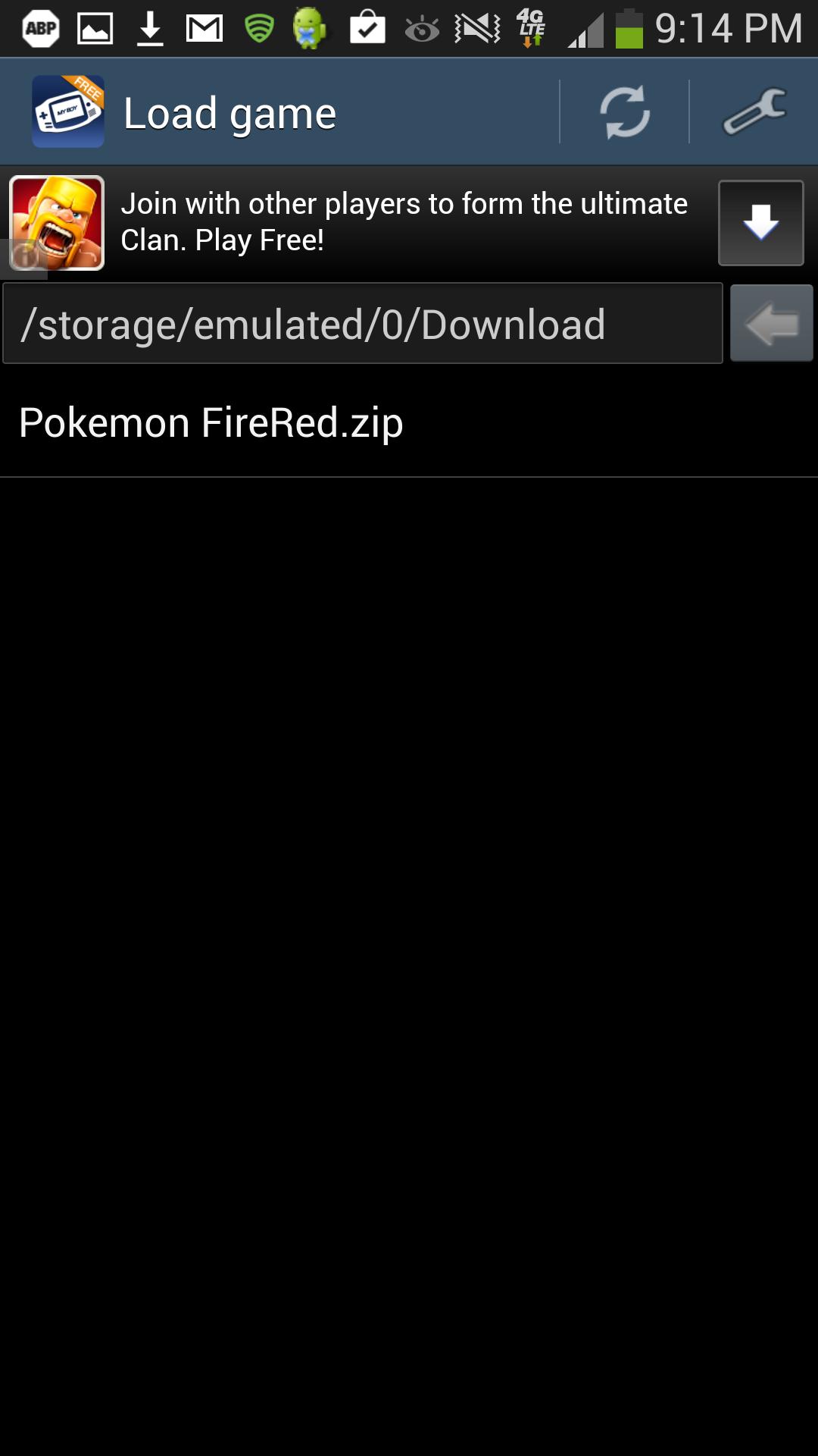 download emulator my boy free