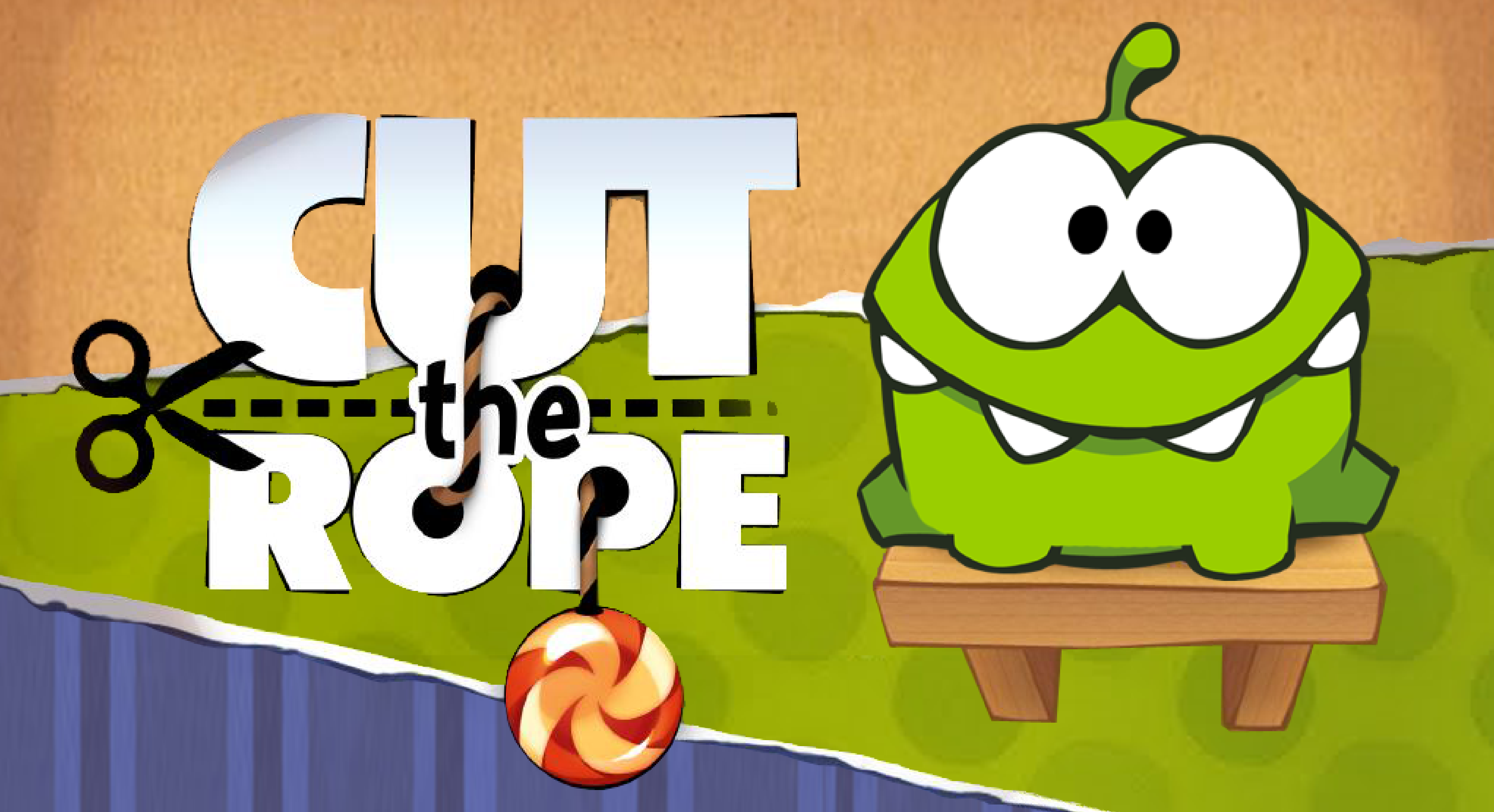 Play Cut The Rope on Poki - Online Games on Poki