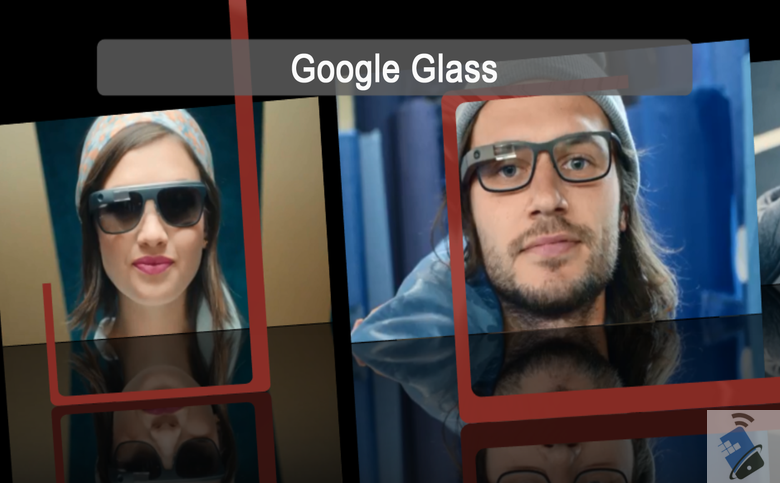 google glass users may look less nerdy with designer frames