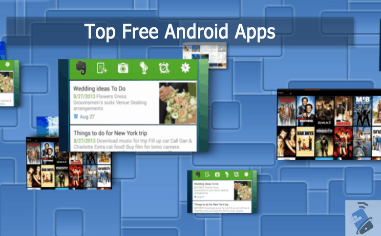 best android apps free