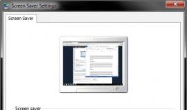 Lock User No Screen Saver