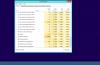 Windows Explorer Restarted