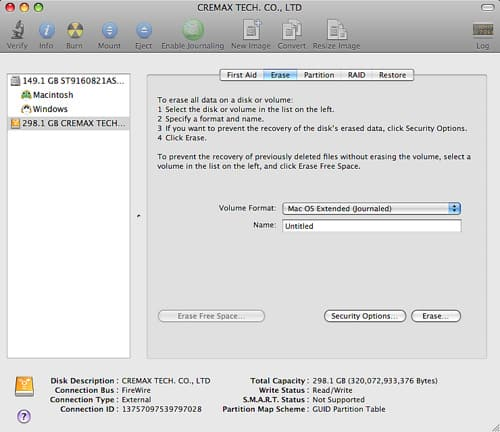how to start disk utility on mac