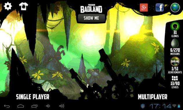 Badland 2