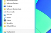 Jump Lists Windows 8.1