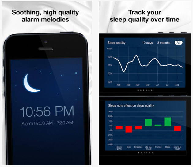 SleepCycle ios