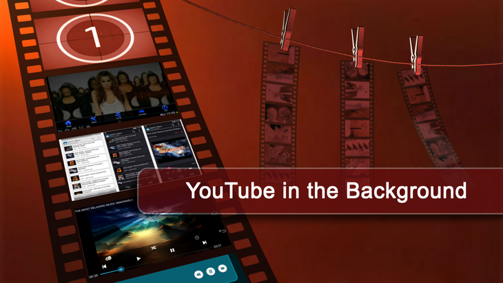how to  watch or listen to youtube in the background  android