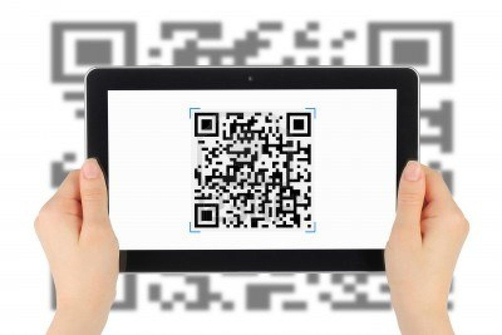 how to scan barcode with phone