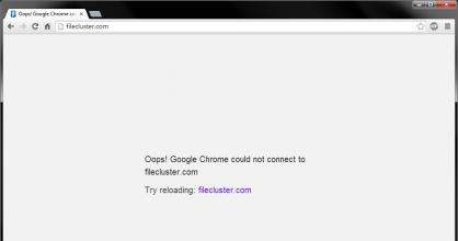 Hosts Block Website