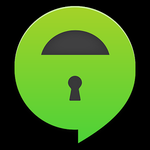 Text secure private messenger