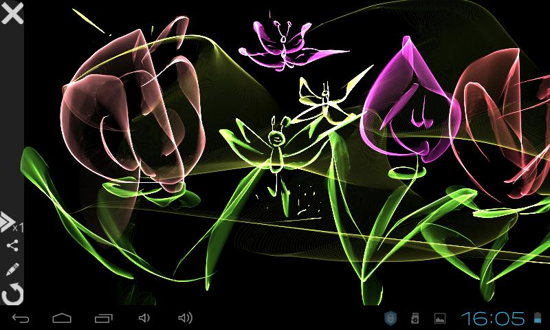 Silk Paints Screenshot (13)
