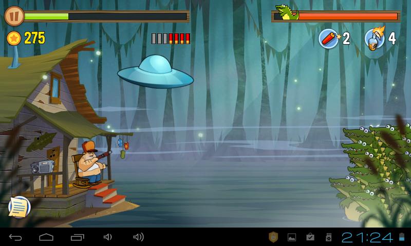 Swamp Attack (11)