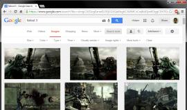 Google Image Search Visually Similar