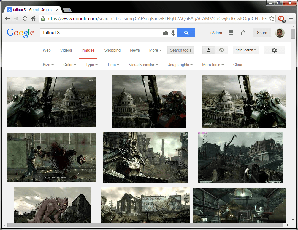 Reverse Image Search - Search Using Image, Find Similar ...