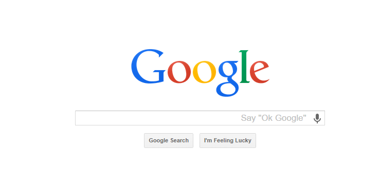 set google as default search engine chrome