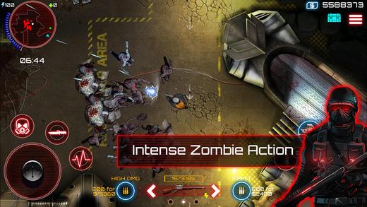 SAS 4 Zombie Assault