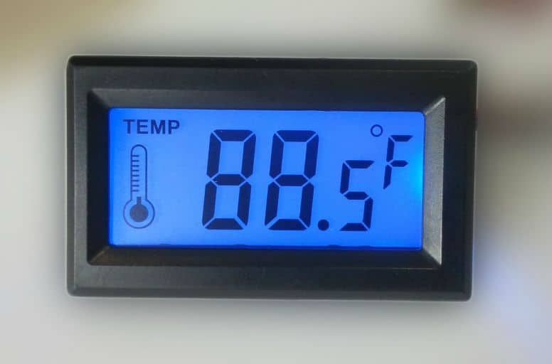 How To Check System Temperature In Windows And Os X