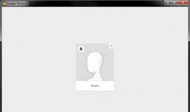 Chrome Profiles Change