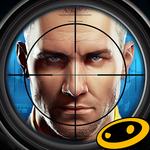 contract killer sniper