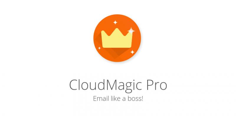CloudMagic Pro