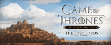 Game of Thrones Episode 2