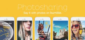 Bumble Photosharing