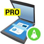 My Scans PRO, Document Scanner