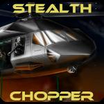 Stealth Chopper 3D