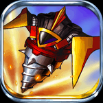 Super Rocket Plunder Demo