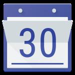 Today Calendar - Pro