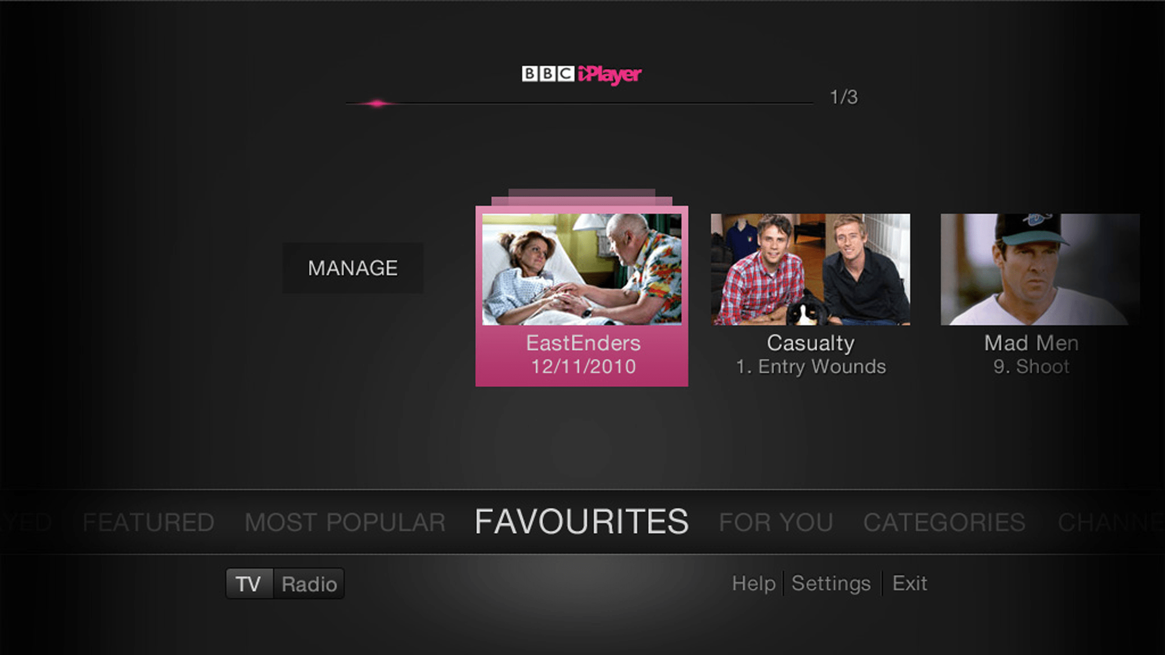 Top VPN to Watch BBC iPlayer Outside UK