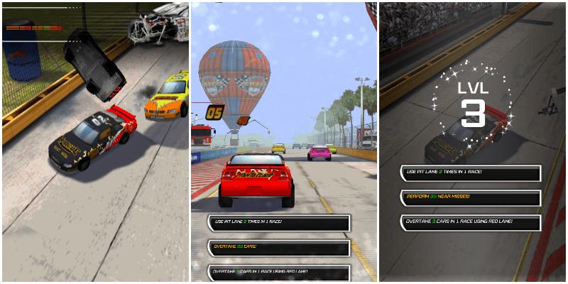 Daytona Rush 2