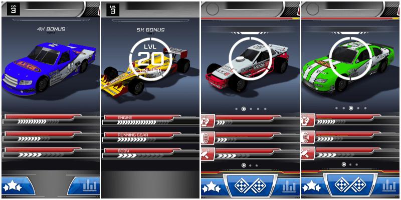 Daytona Rush 4