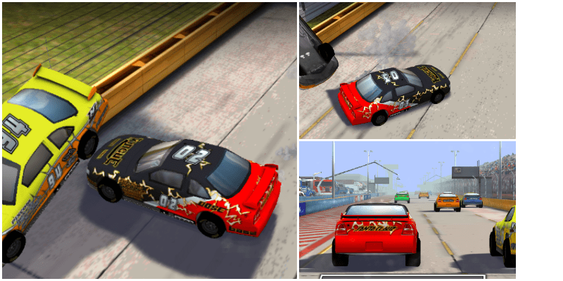 Daytona Rush 6