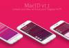 MacID 1.1