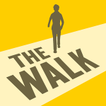 The Walk Fitness Tracker Game