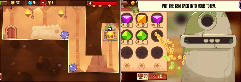 king of thieves 6