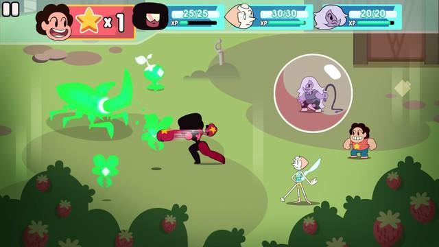Attack the Light Combat