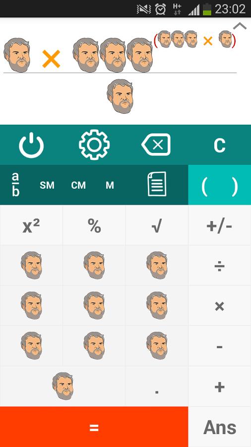 Hodor Calculator 1