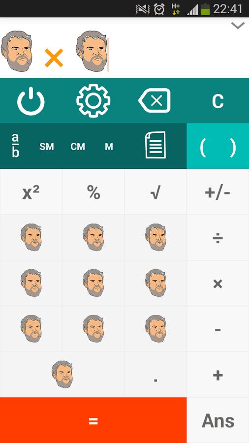 Hodor Calculator 2