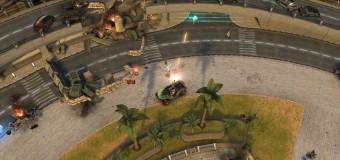 Spartan Strike 1