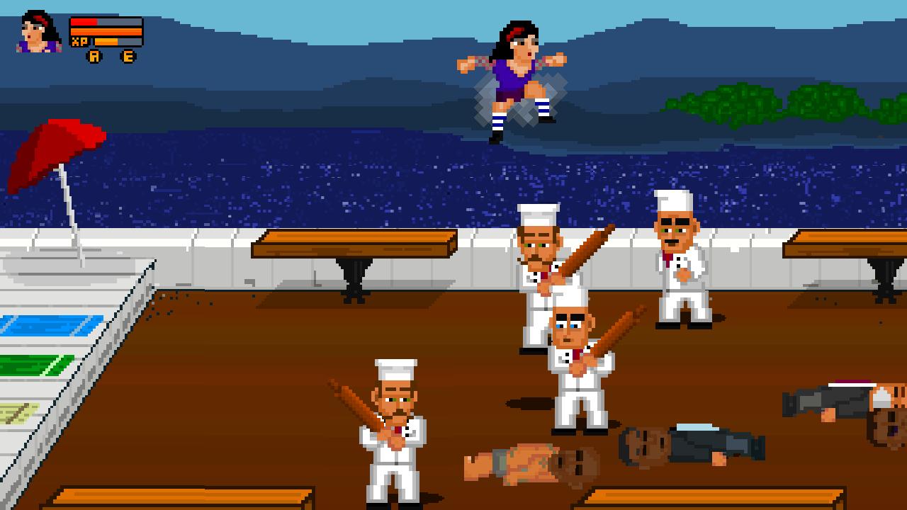 Fist Puncher Gameplay 2