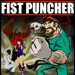 Fist Puncher Icon