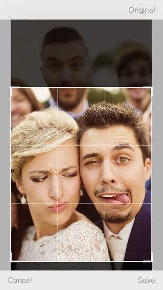 SelfieX Frame