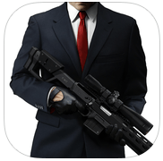 hitmansniper icon
